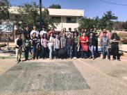 Docentes, instructores y prestadores de servicio social